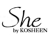 She by Kosheen