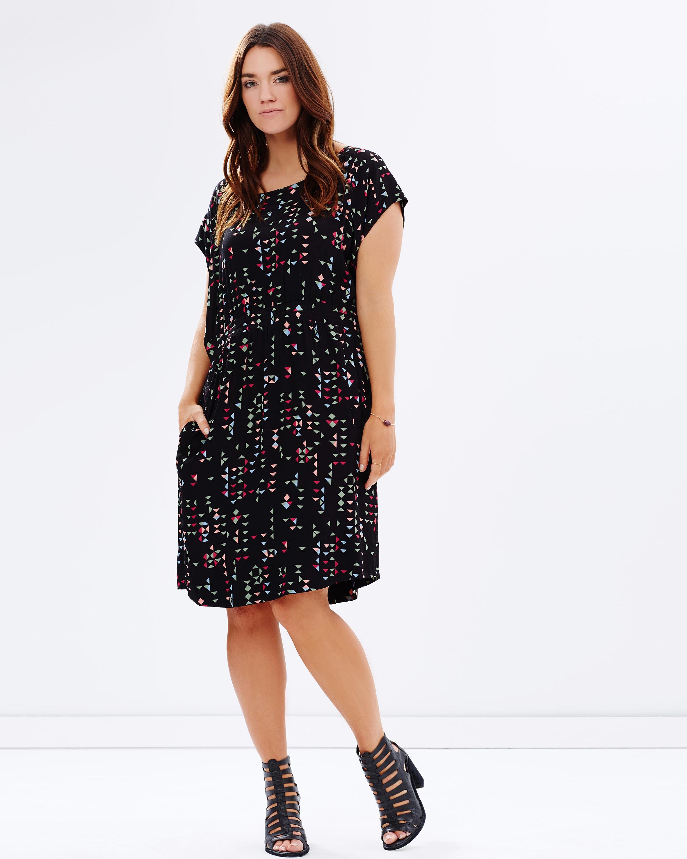 Fashion clothes plus size women Online clothing stores