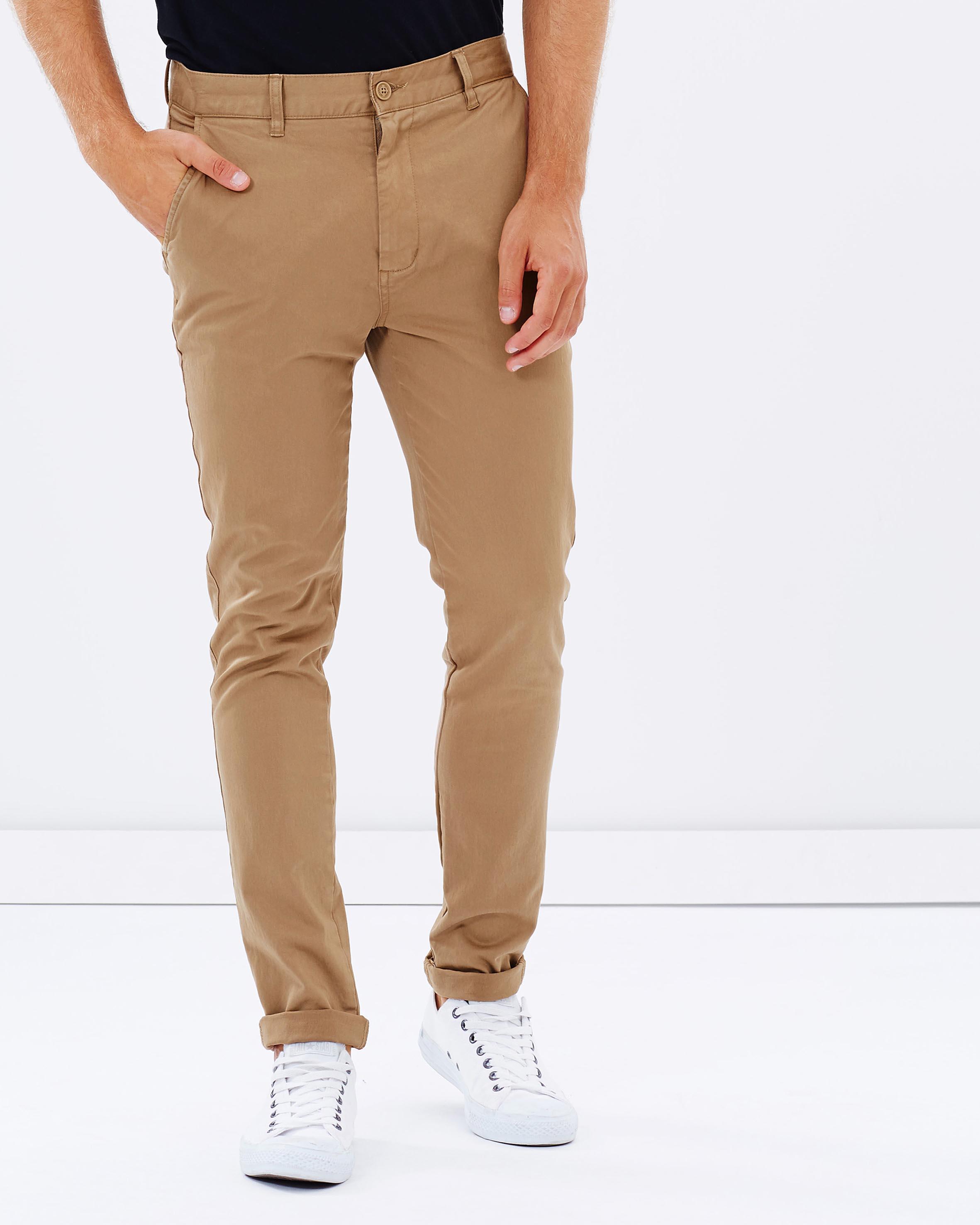 Brand Clothing For Men