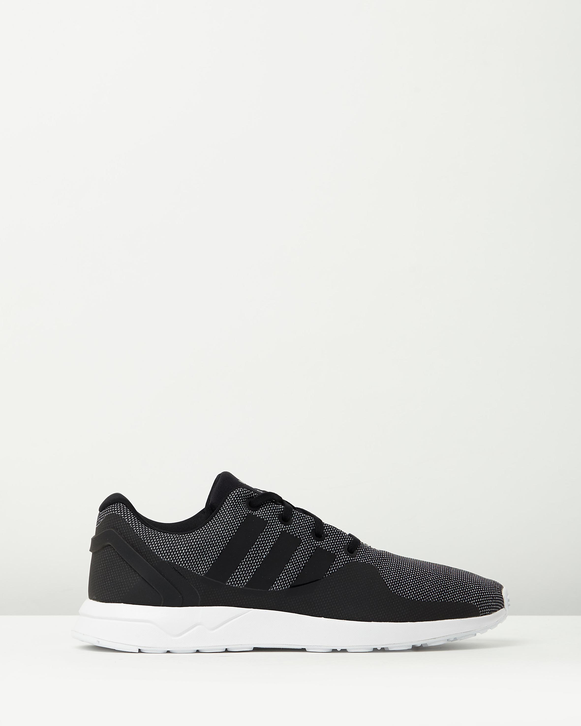 black and white adidas originals