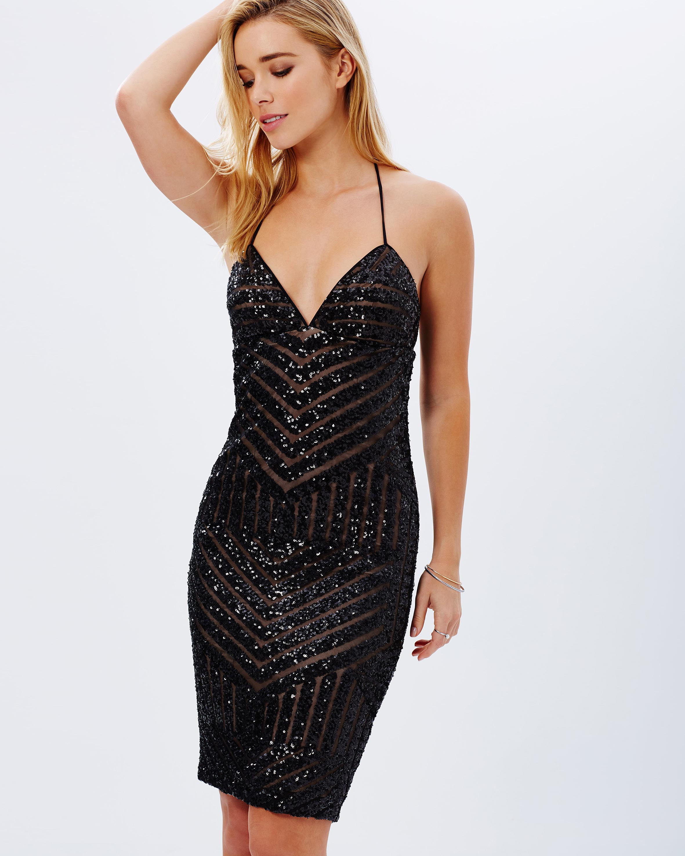 Dress to impress for the hottest event this year, Prom! Find the perfect prom dress at Windsor Store with a huge selection of elegant evening gowns, stunning sequins, little black dresses, and backless beauties in the hottest lengths, cuts and colors! Inspiring and empowering women since