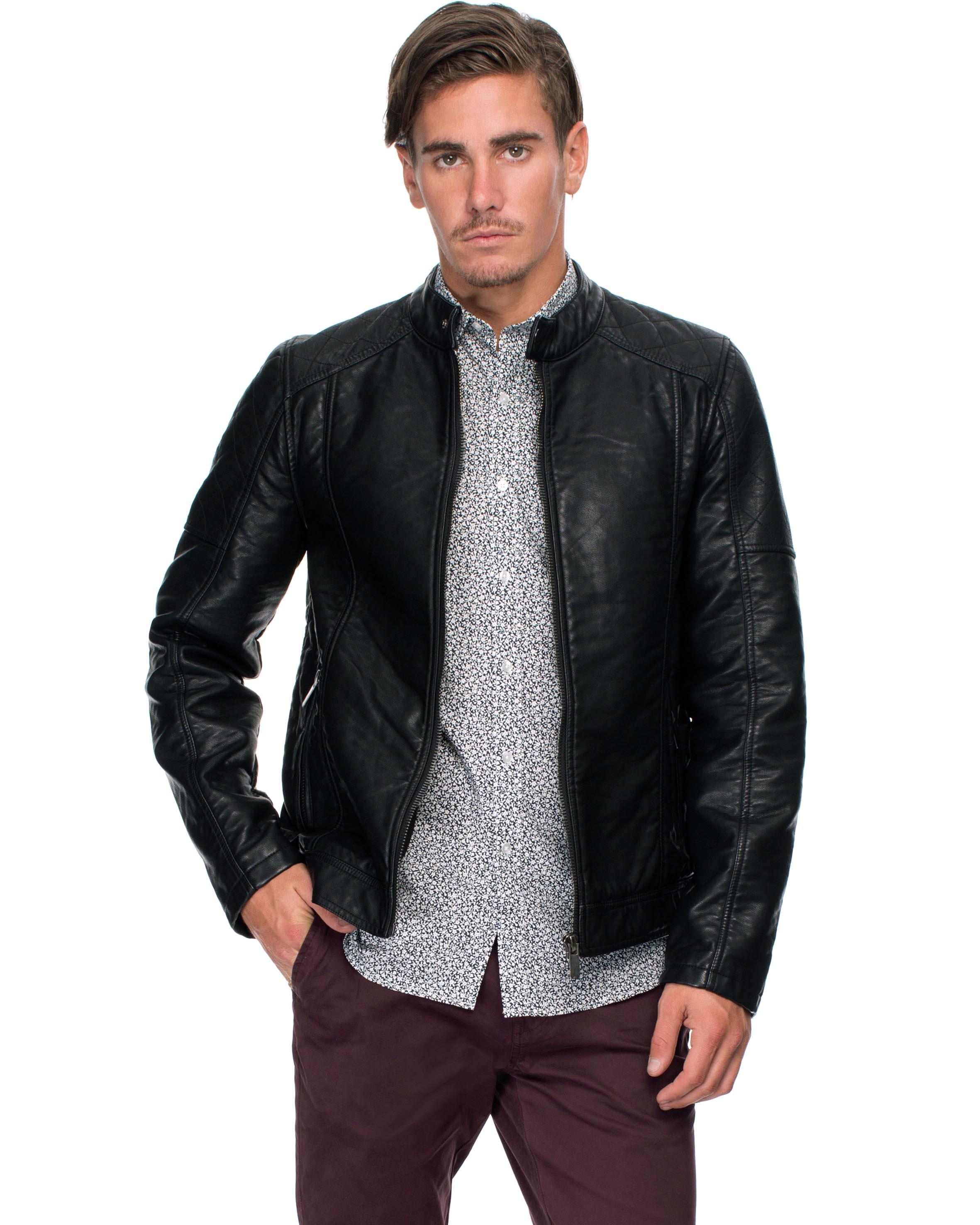 Leather Jackets | Mens Leather Jackets Online | Buy Leather Jacket