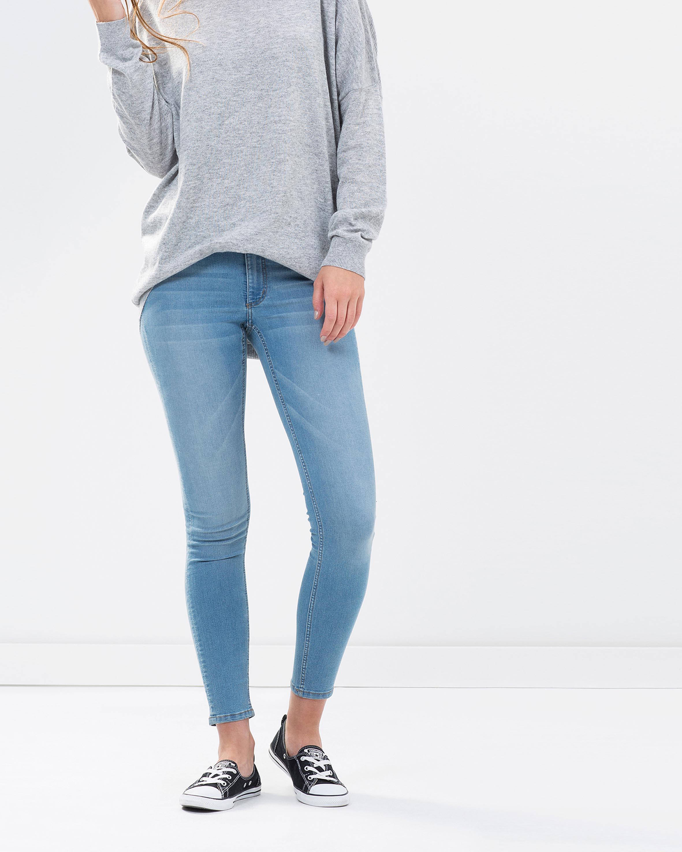 Cheap Monday Jeans Women - Jeans Am