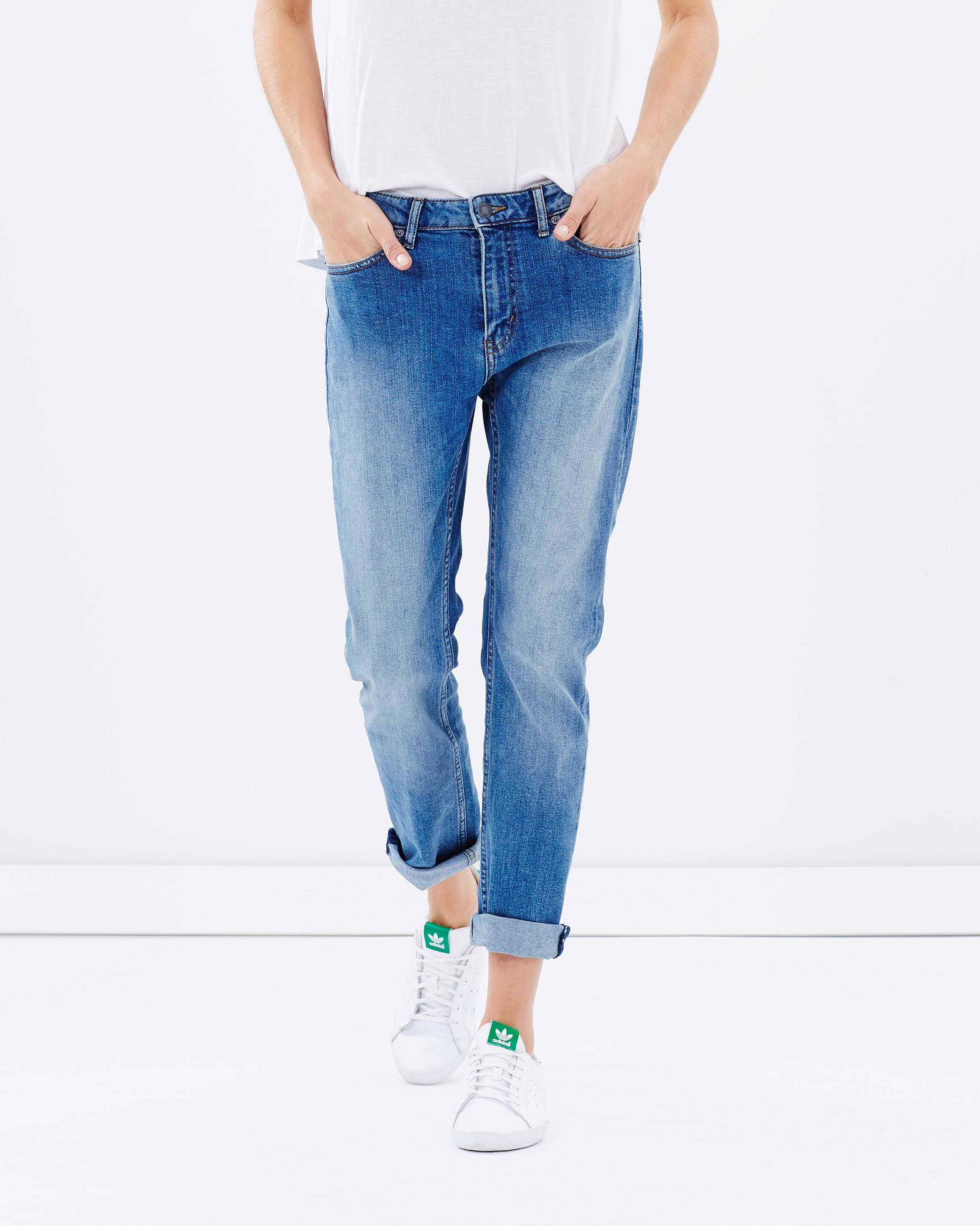 Common Jeans by Cheap Monday Online | THE ICONIC | Australia
