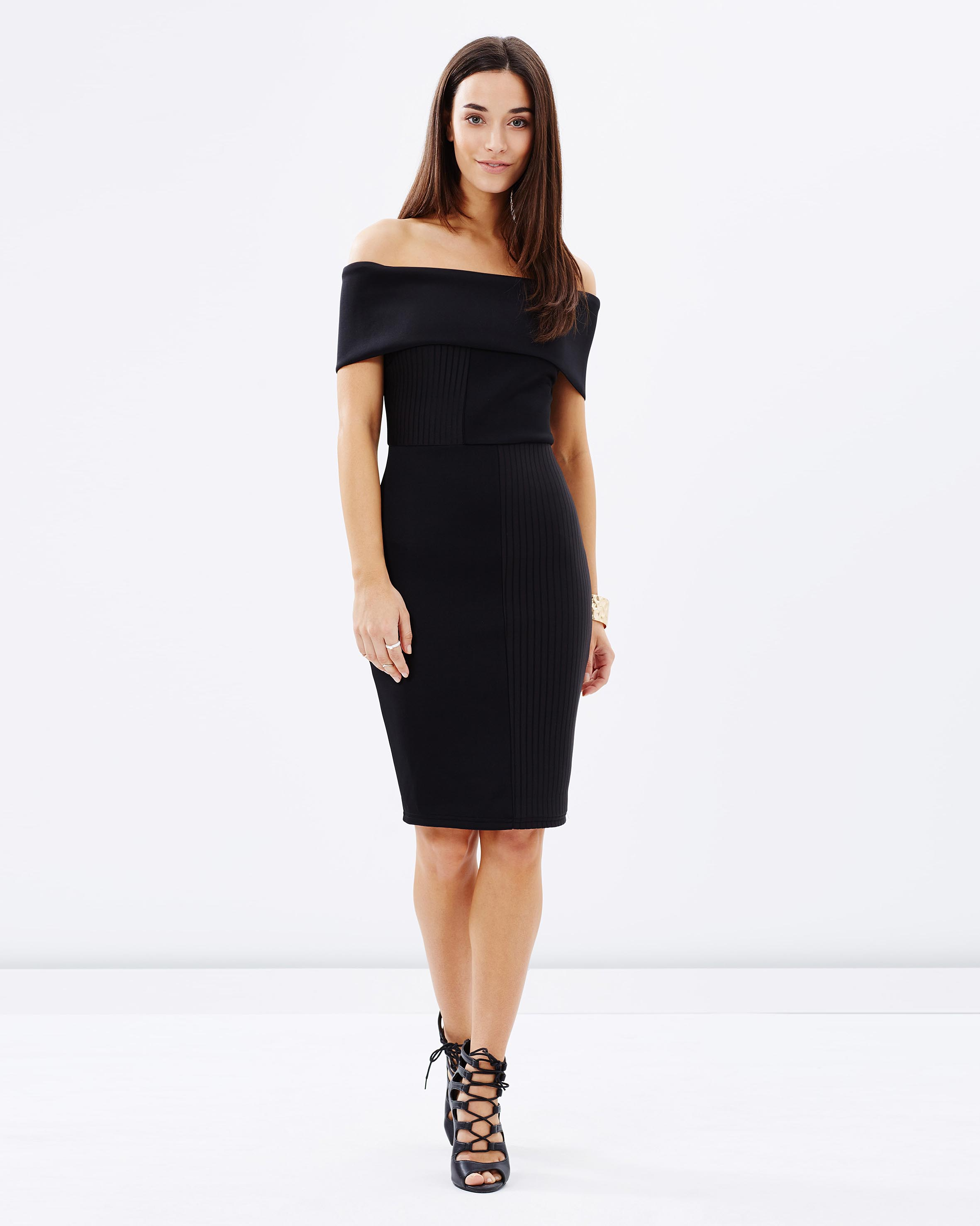 Black Bodycon Dress Outfit HDbdpd9
