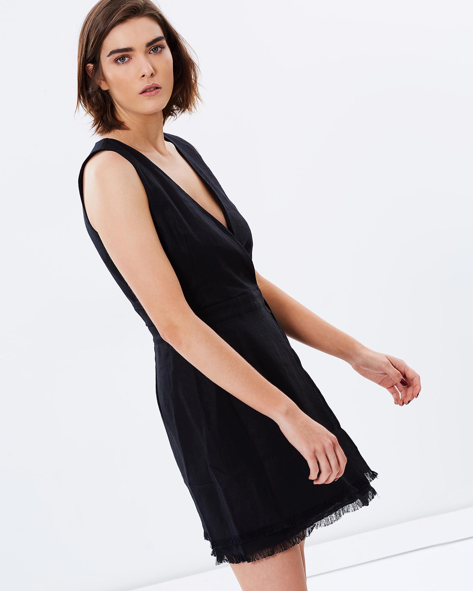 gretel boho maxi dress
