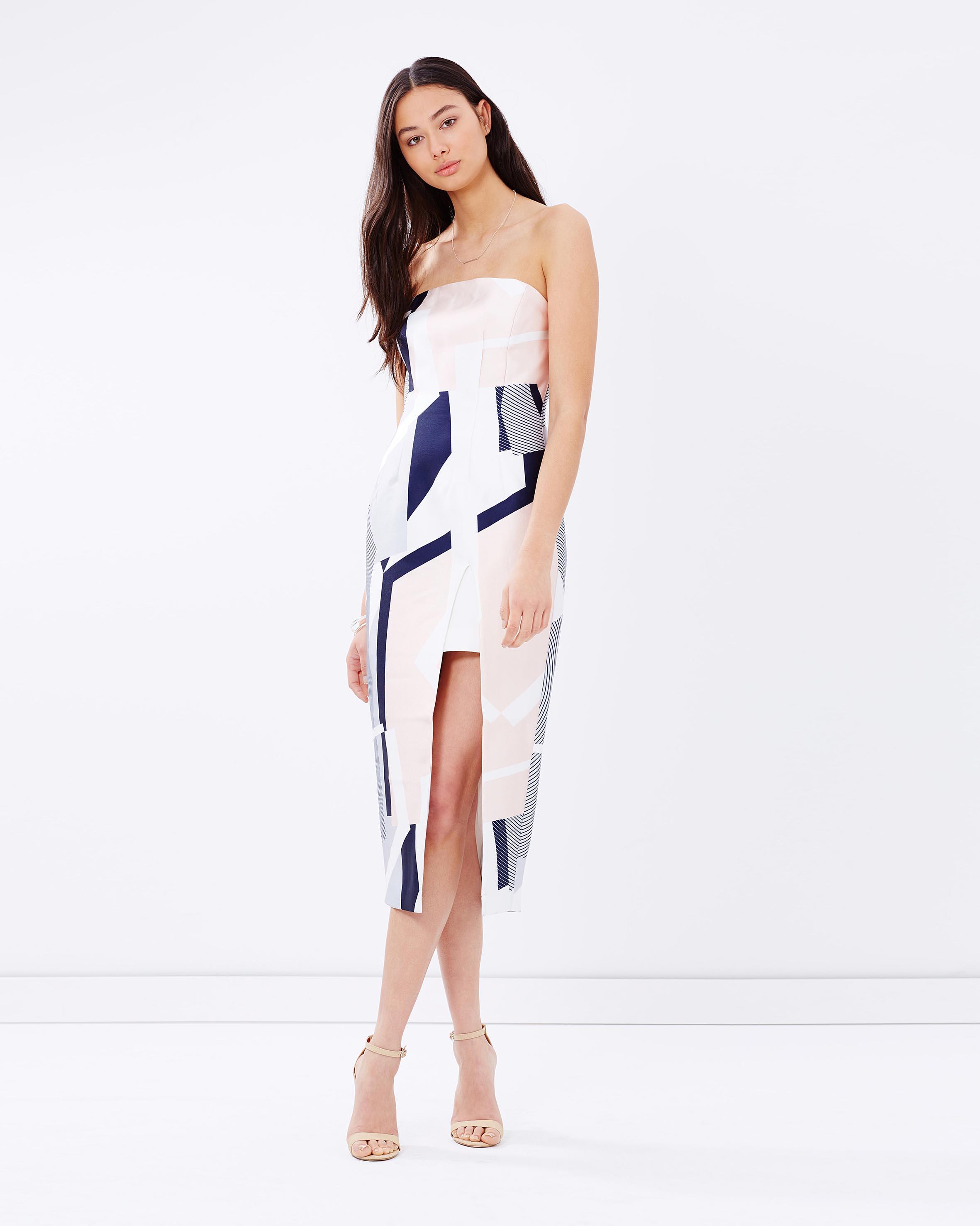 Summer dress online labels