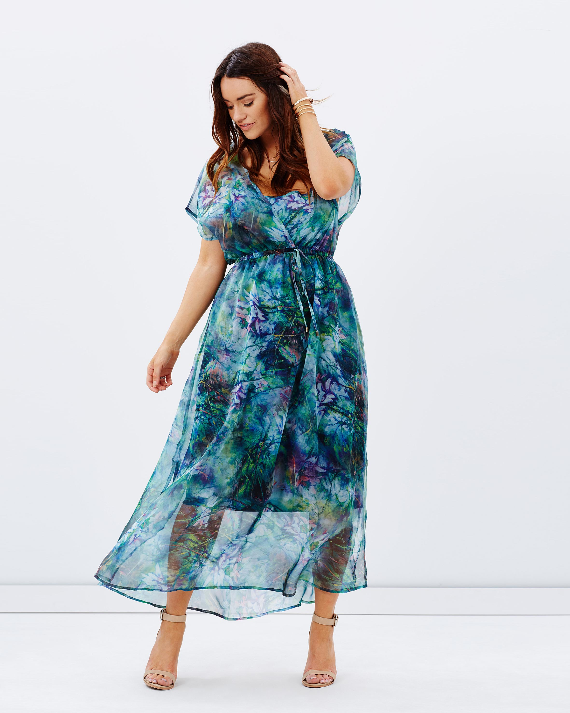 Plus size dresses for sale online