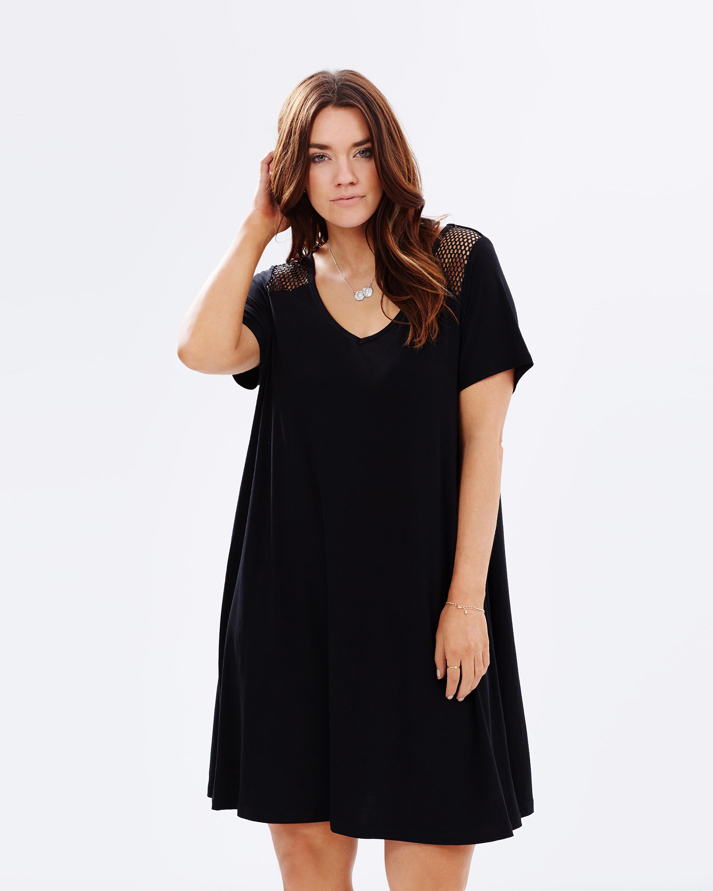 Women's Plus Size Clothing. If you're looking for plus size fashion that's stylish and on trend, Westfield has an incredible range of exceptional clothing options to suit style savvy women with curves.