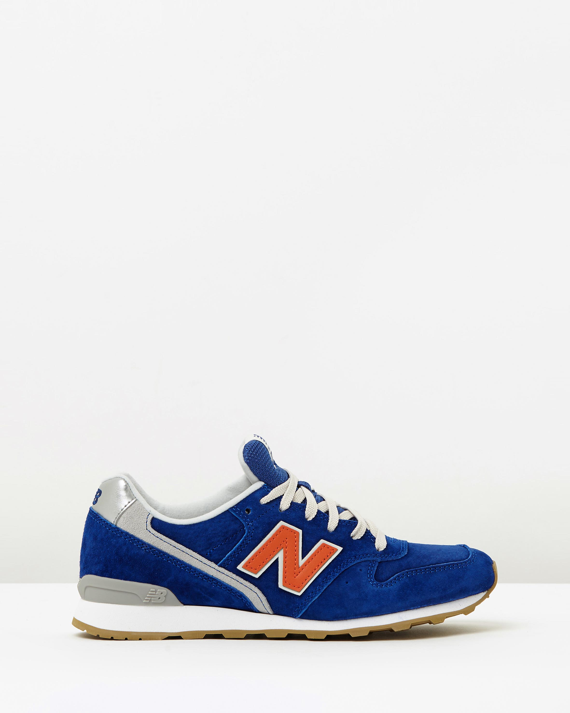 New Balance 996 Redwood Collection
