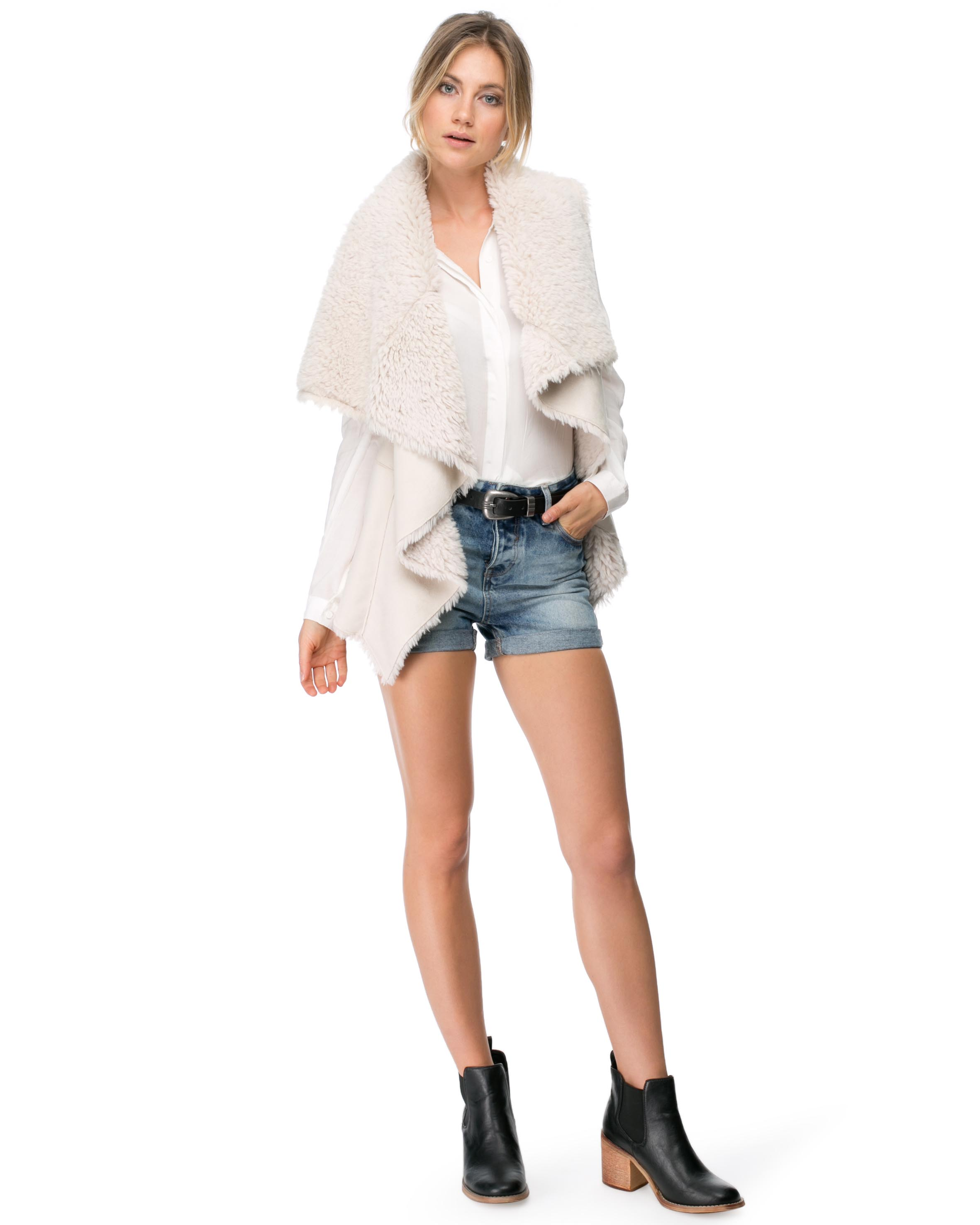 2013 Fashion Women's Vintage High Waist Shorts Jeans Pants Online with $13.39/Piece on Younow9611's Store | DHgate.com