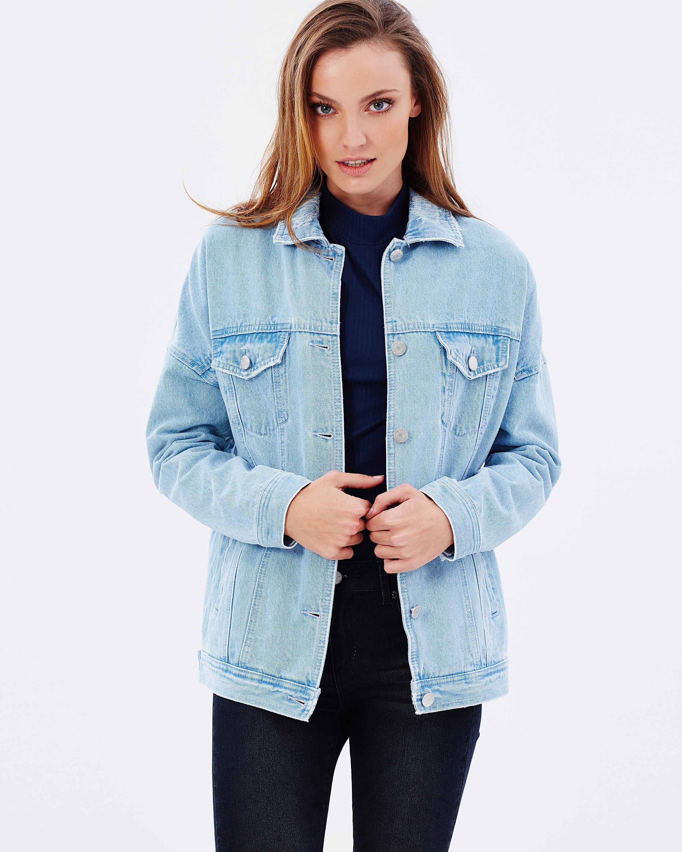 Denim Jacket Buy Online ng2LwJ