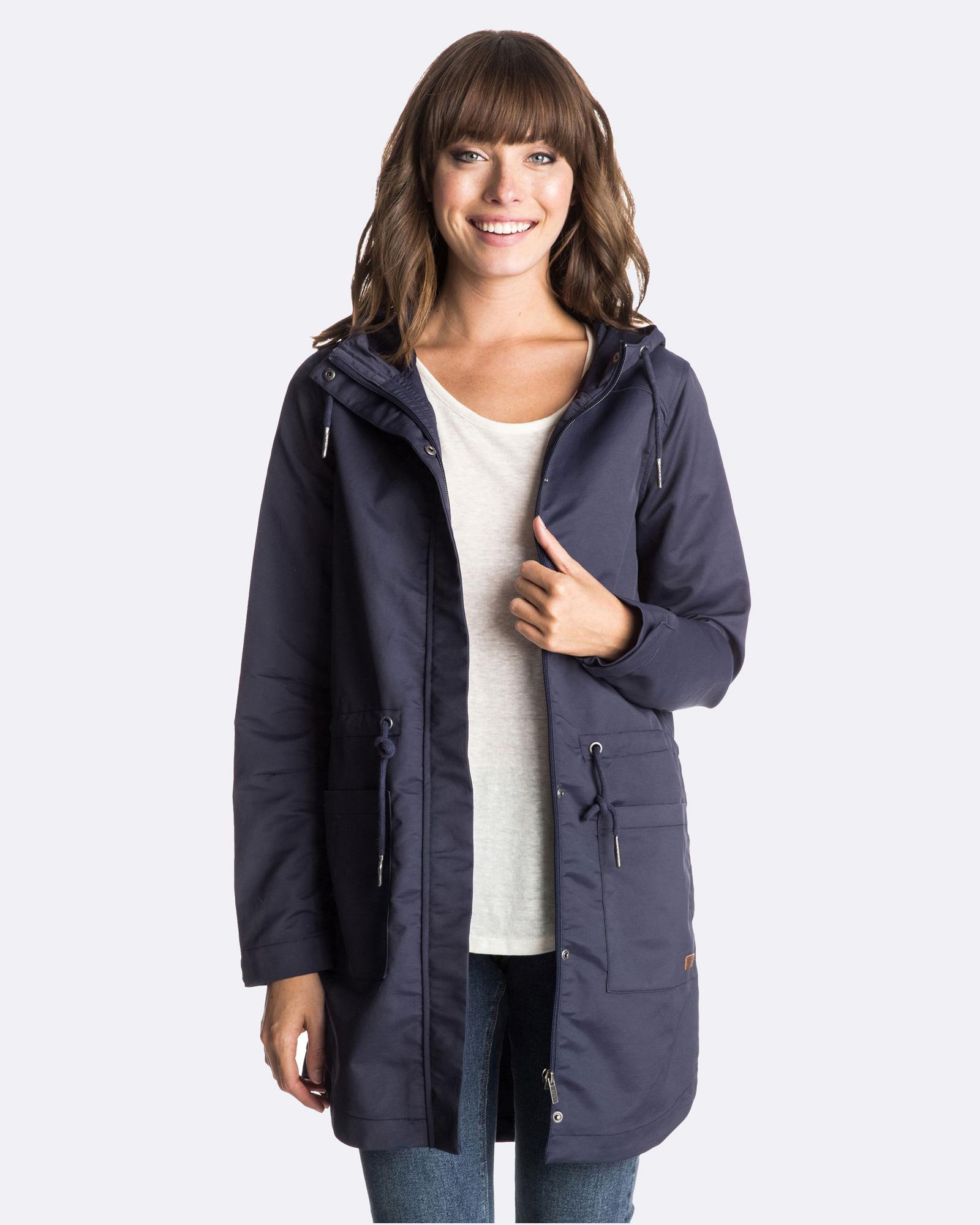Buy Parka Jacket Online - JacketIn