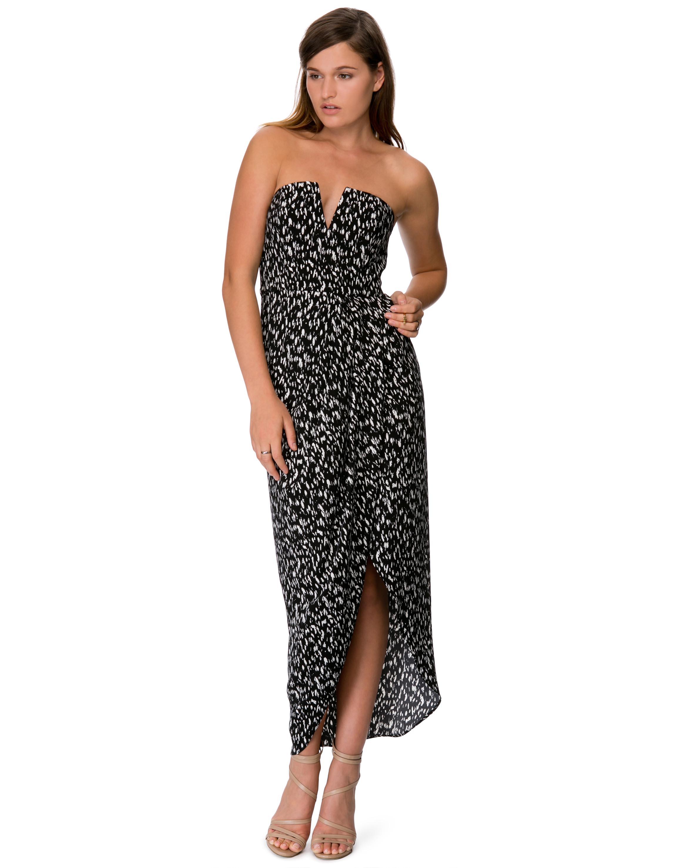 VA 2015 Summer Big Plus Size XXXL Women Dress Long Maxi Yellow Floral Print Chiffon Dresses Cheap Clothing Shop Online P00076