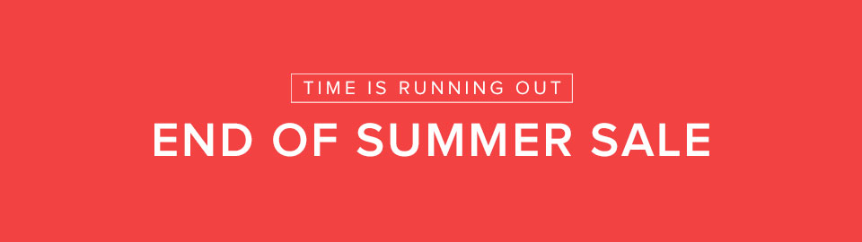 End Of Summer Sale Up to 70% OFF + Free Delivery On Orders Over $50 @ TheIconic.com.au