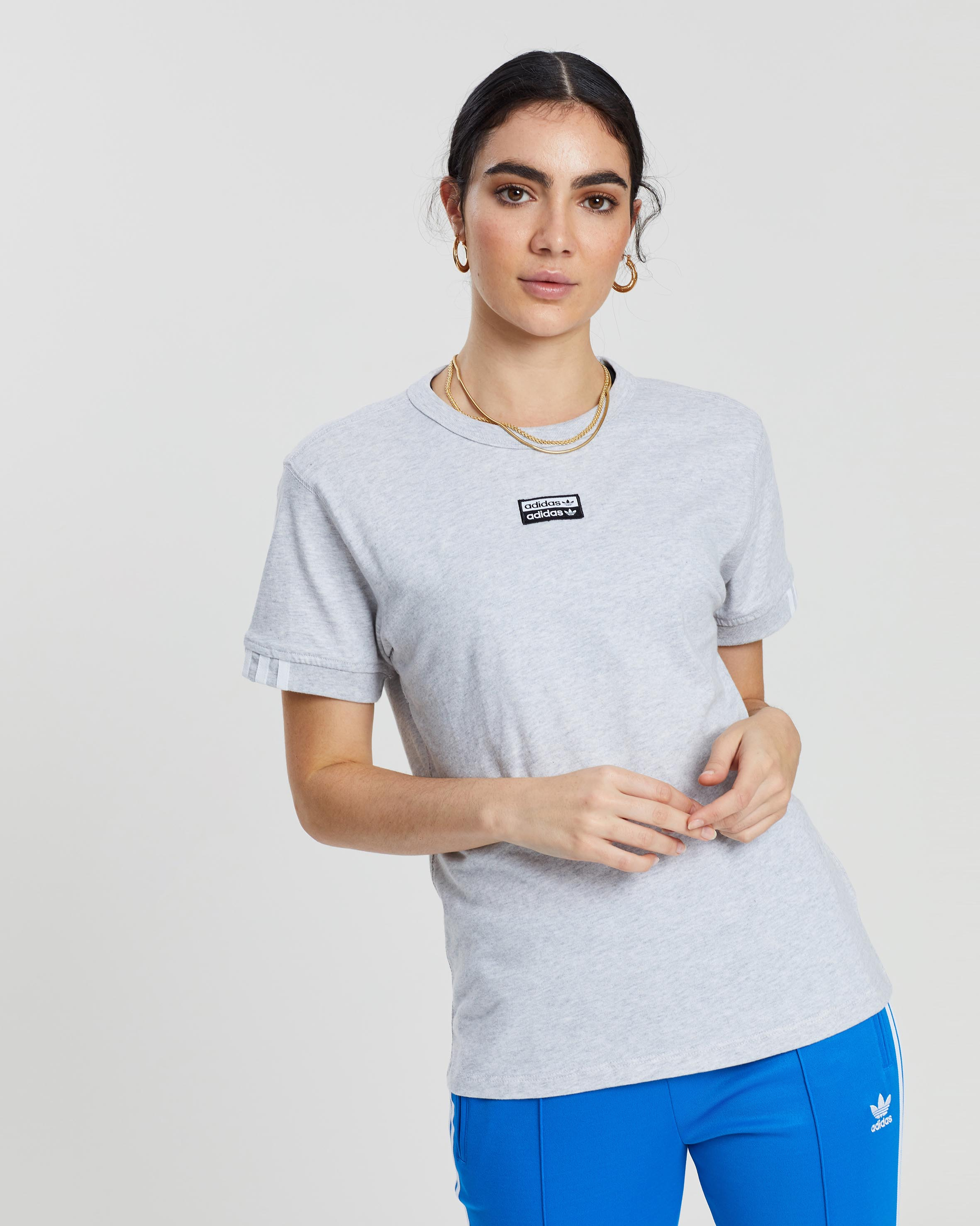 Vocal T Shirt by adidas Originals Online | THE ICONIC