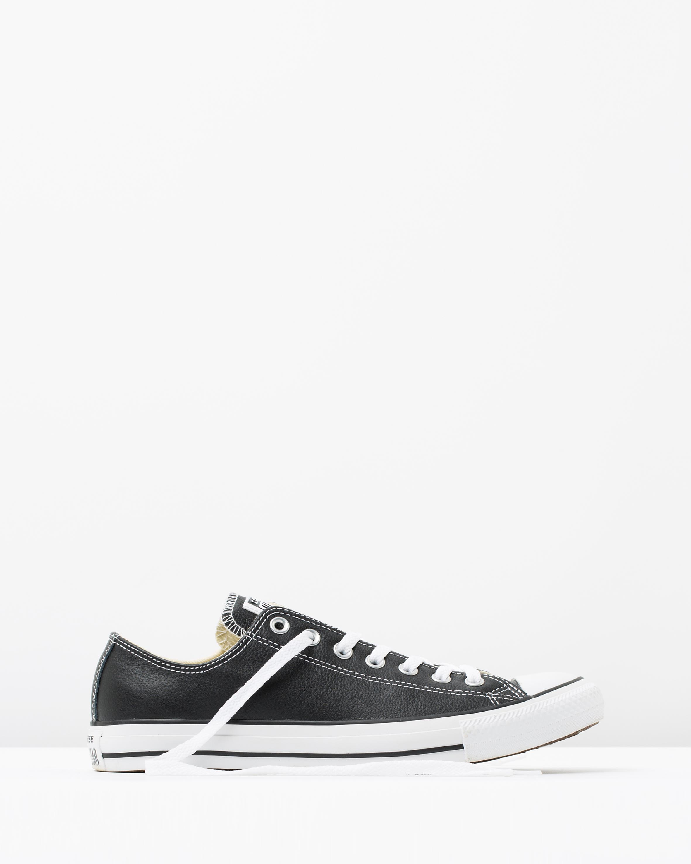 Chuck Taylor All Star Leather Ox by Converse Online | THE