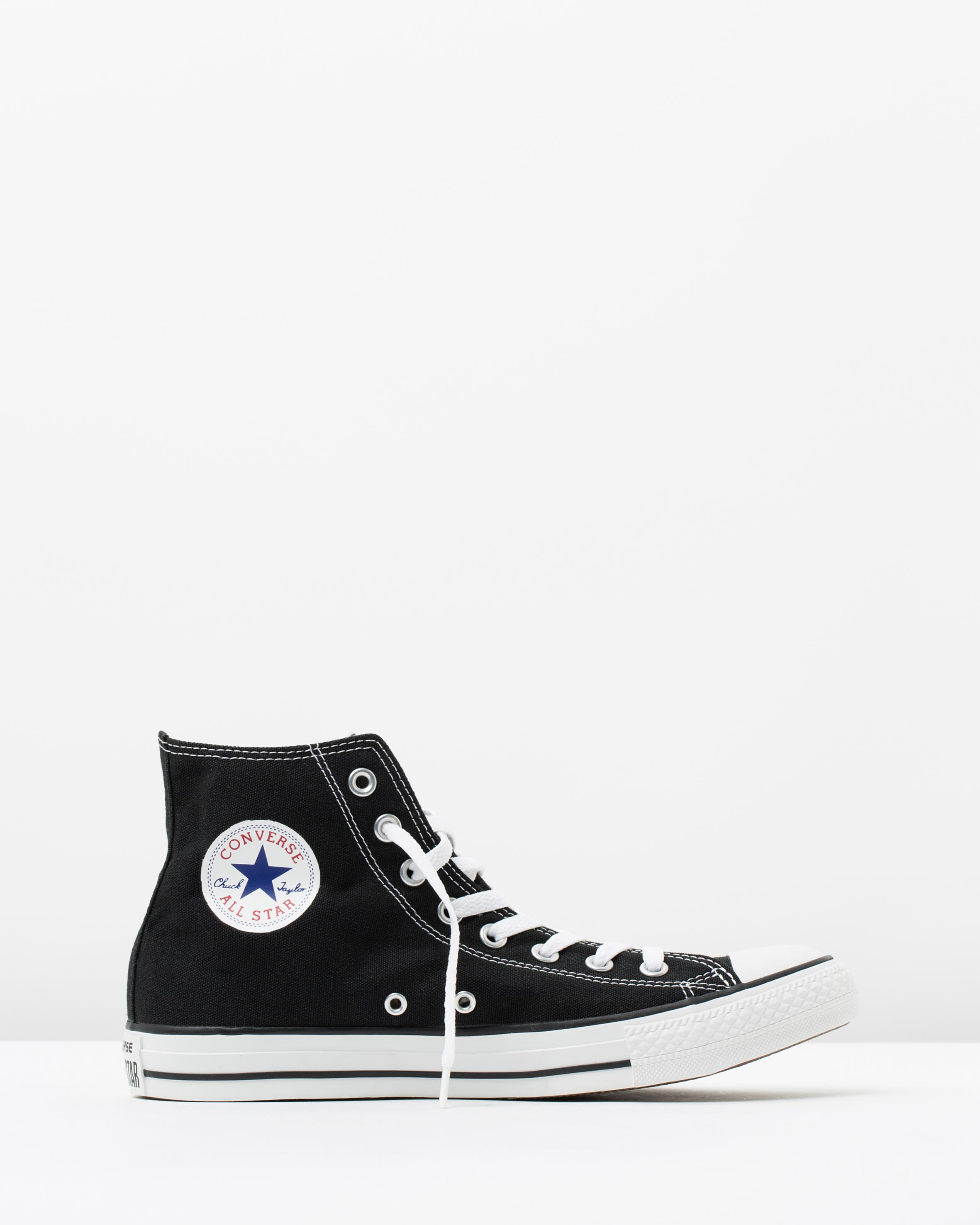 Chuck Taylor All Star Hi by Converse Online | THE ICONIC