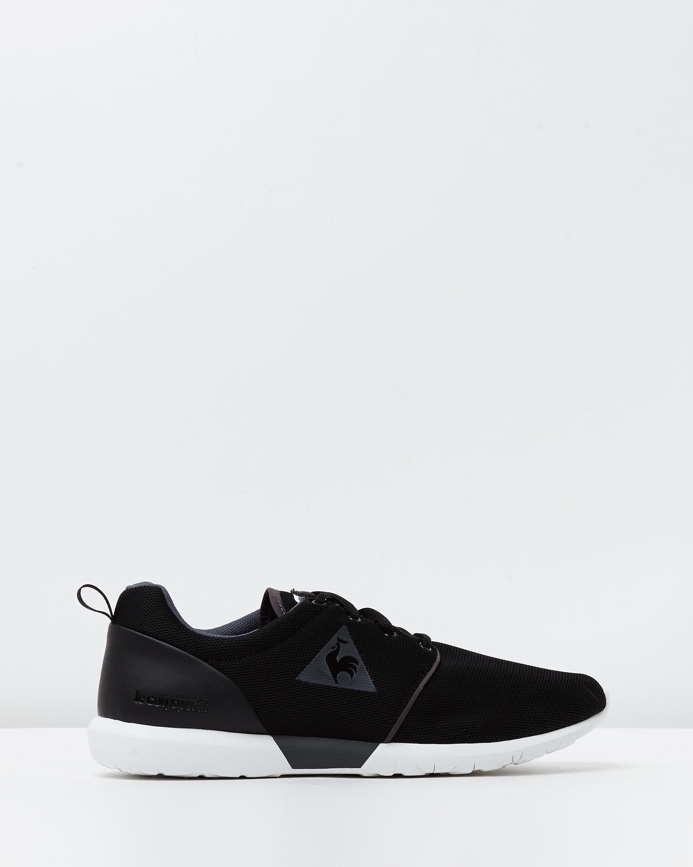 quality design 5b484 2af10 ... le coq sportif shoes blue black .. ...