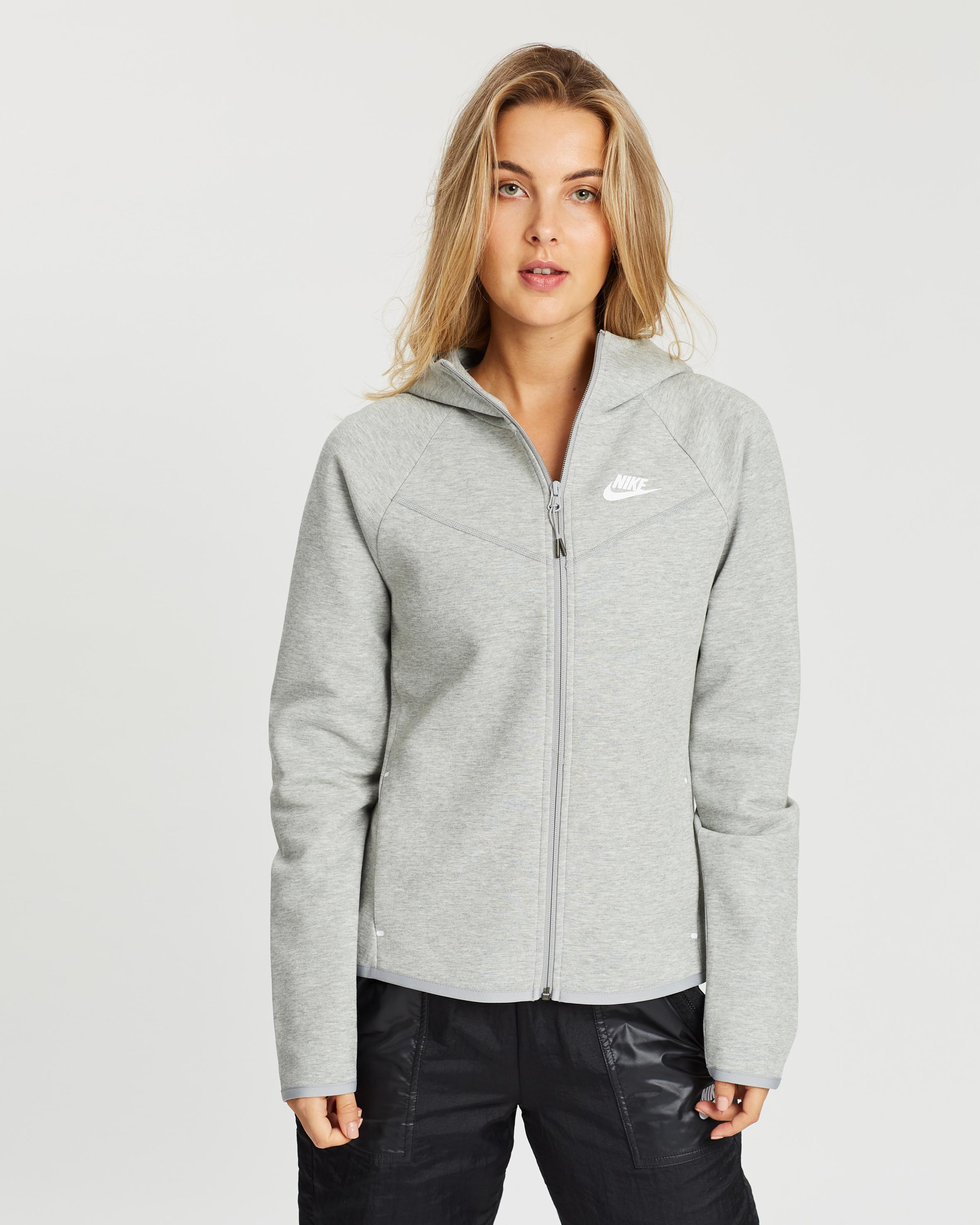 Men's Nike Sportswear Tech Fleece Full Zip Hoodie| Finish Line