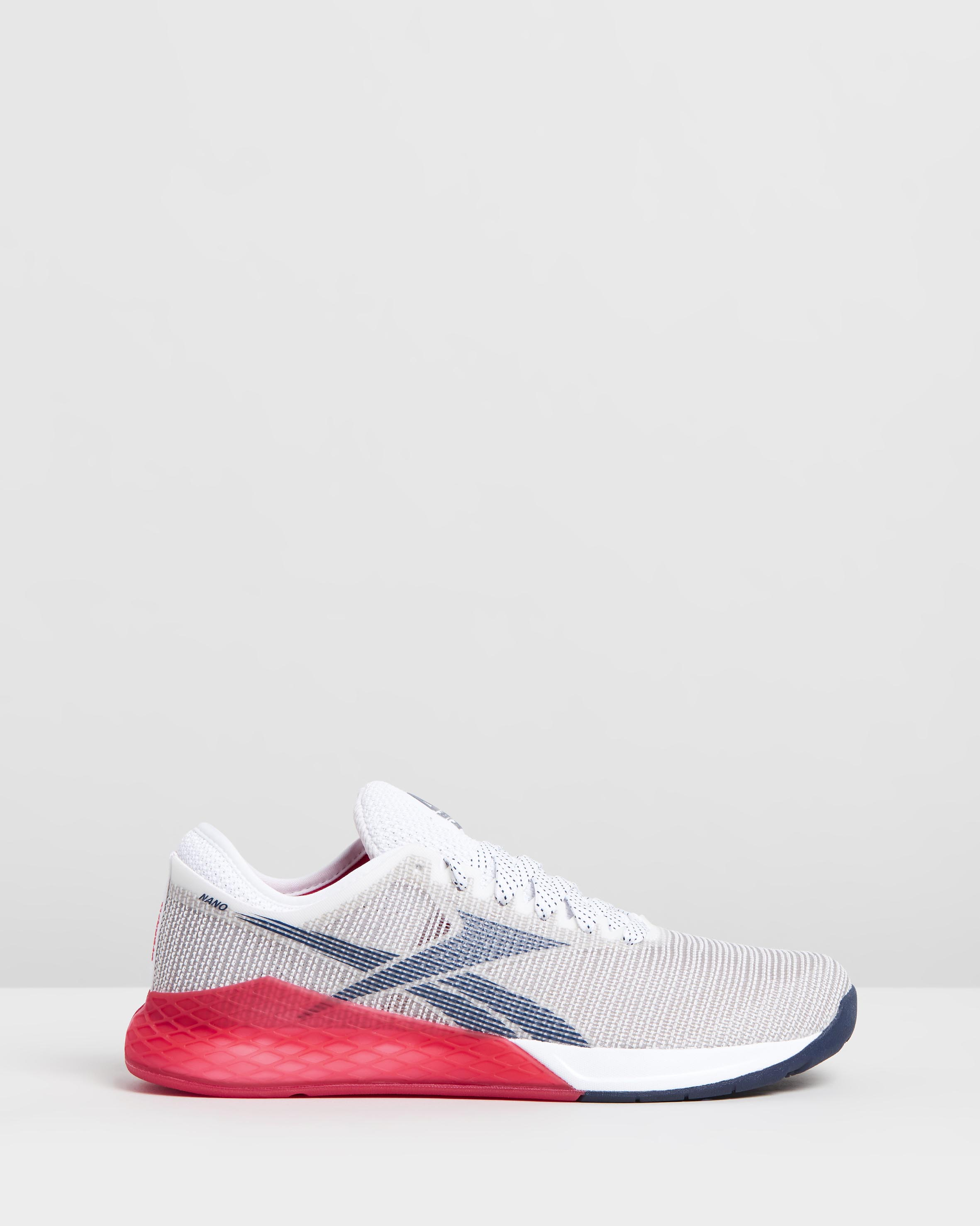 Reebok Red Sneaker Shoes Price in India | Buy Reebok Red